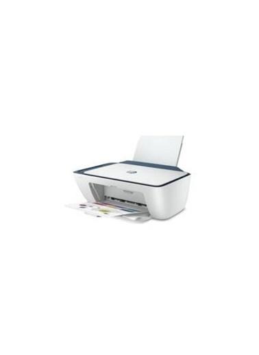HP Hp Deskjet 2721 Fotokoi + Tarayıcı + Wi-Fi + Airint Yazıcı 7Fr54B Renkli